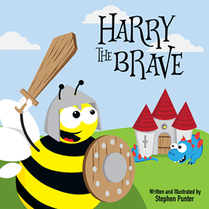 Harry The Brave